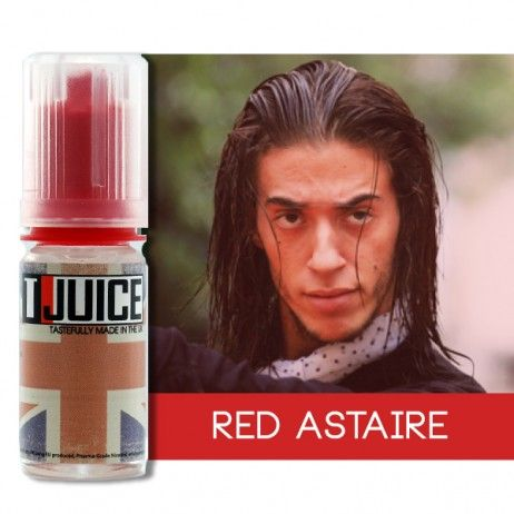 Red Astaire, Aroma