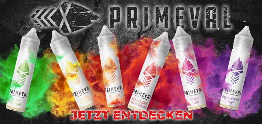 Primeval Aroma