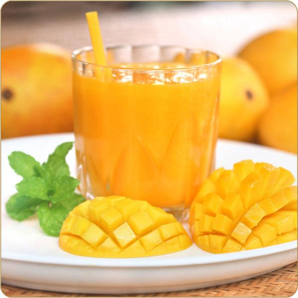 Minto Mango, Aroma