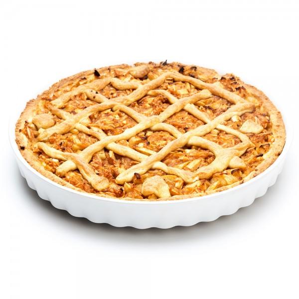 Apple Pie, Aroma
