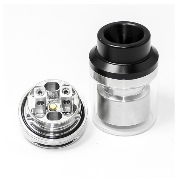 Voluna RTA Verdampfer, 2,5ml