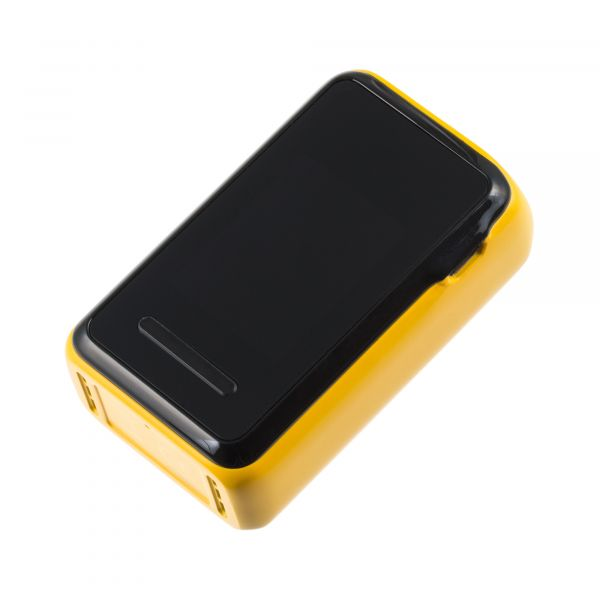 Cuboid Lite Akkubox, Digital, 3000mAh
