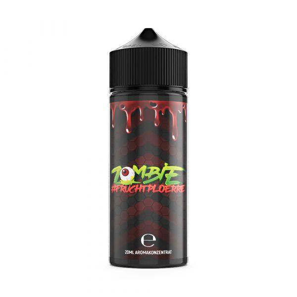 Zombie - Fruchtploerre, Shake & Vape Aroma, 20ml