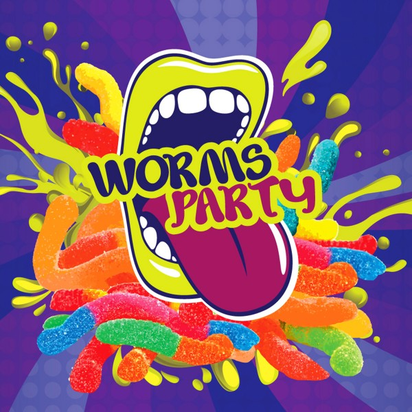 Worms Party, Aroma