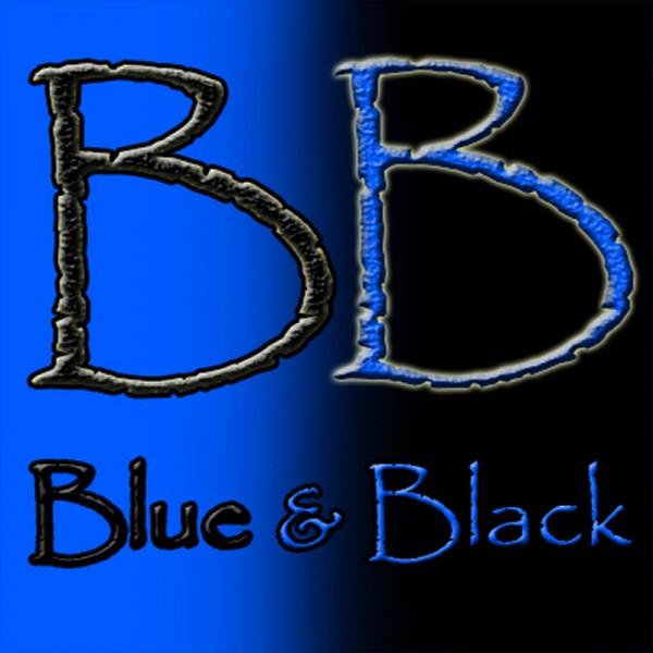 Blue & Black, Aroma