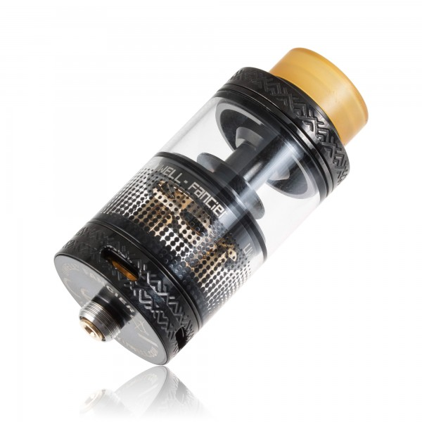 Fancier RTA / RDA Verdampfer, 4ml
