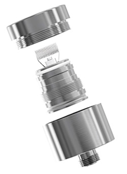 esmokeking egrip rba 510 adapter
